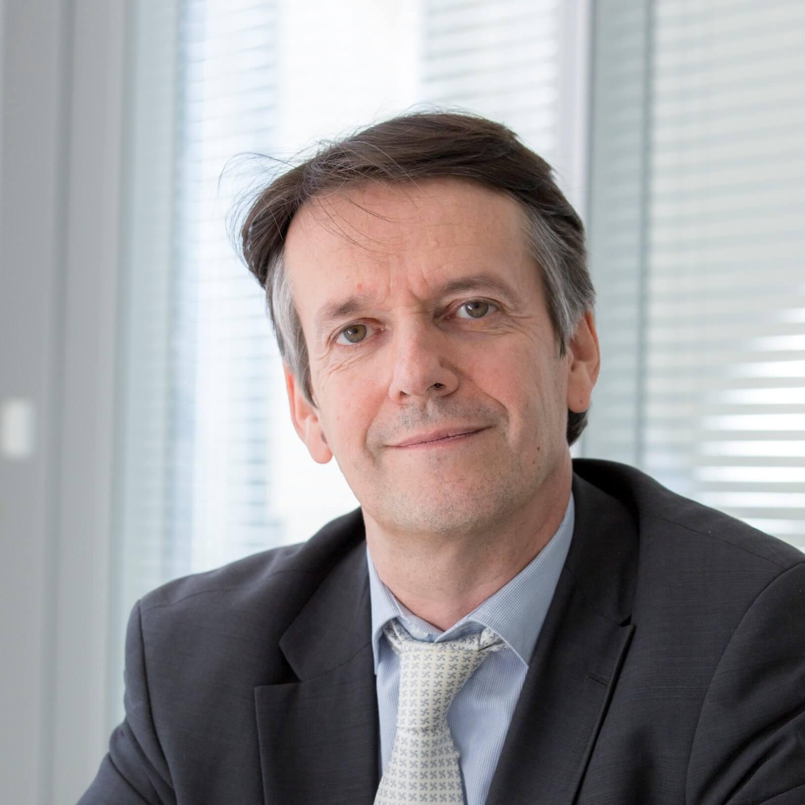 François Castagnet, Associé expertise comptable