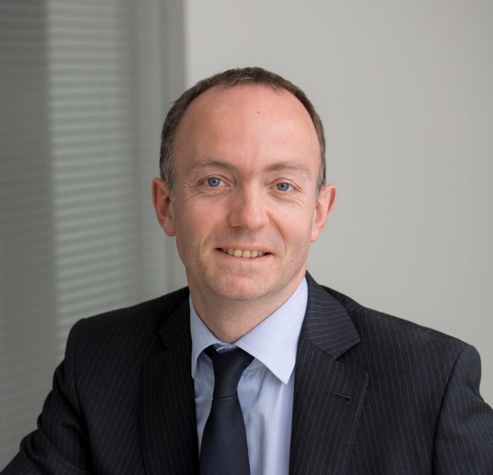 Gilles Cazimajou, Associé Expertise comptable