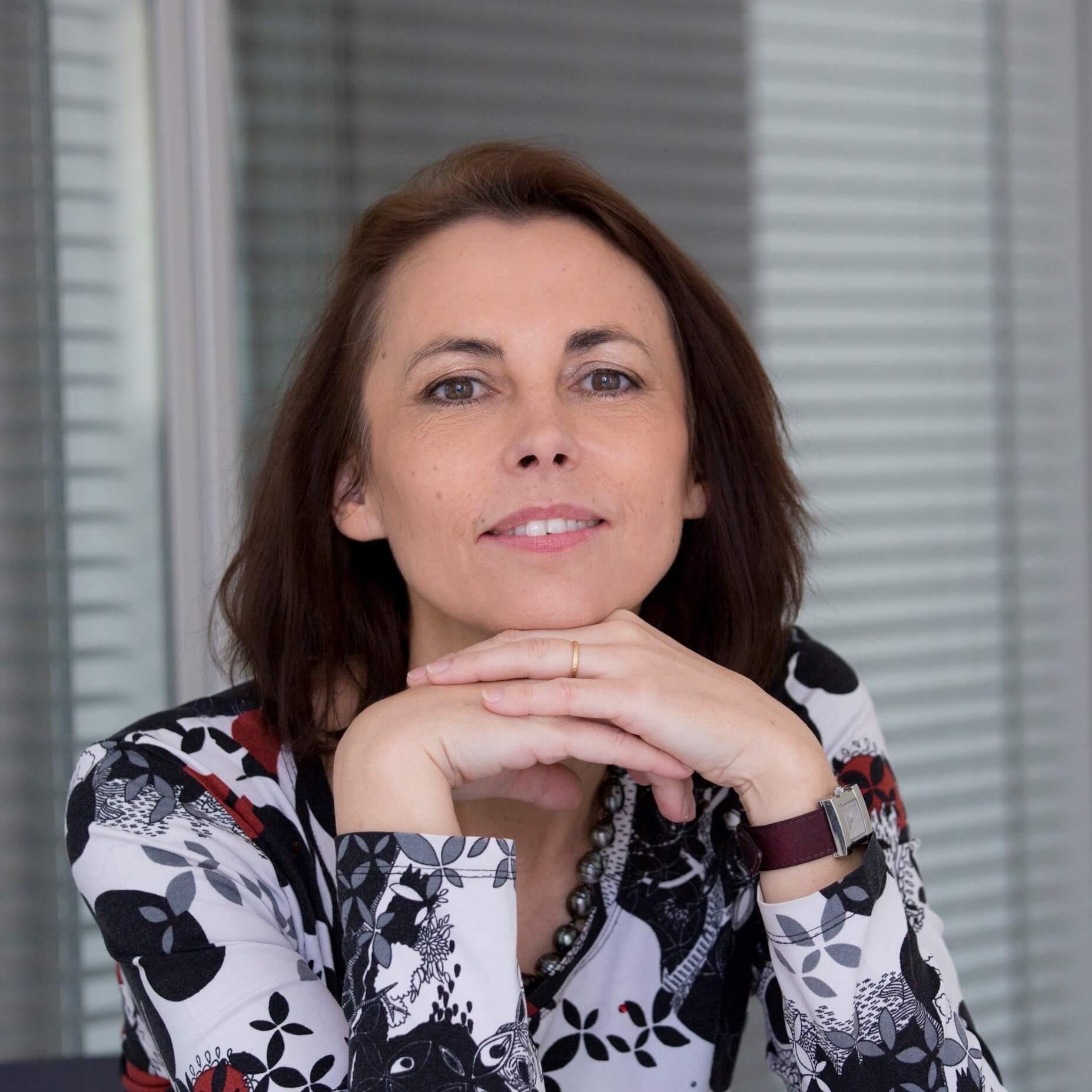 Sophie de Oliveira Leite