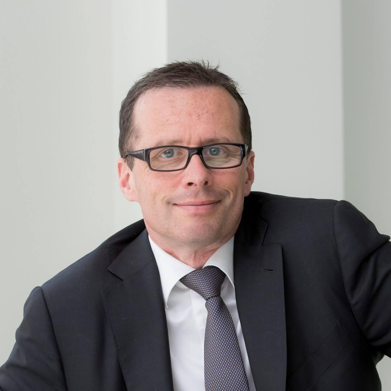 Thierry Denjean, Associé fondateur