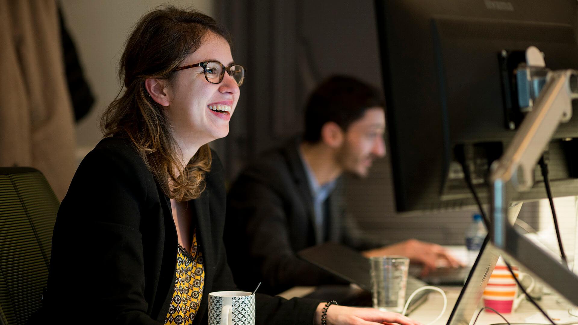 Offres d'emploi expertise comptable audit conseil