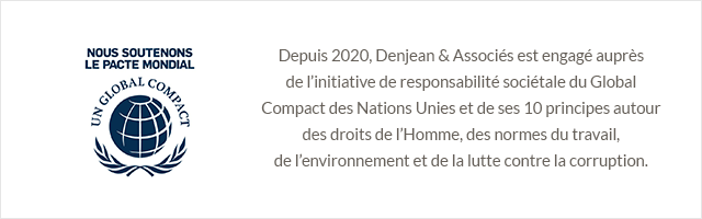 Global Compact des Nations Unies