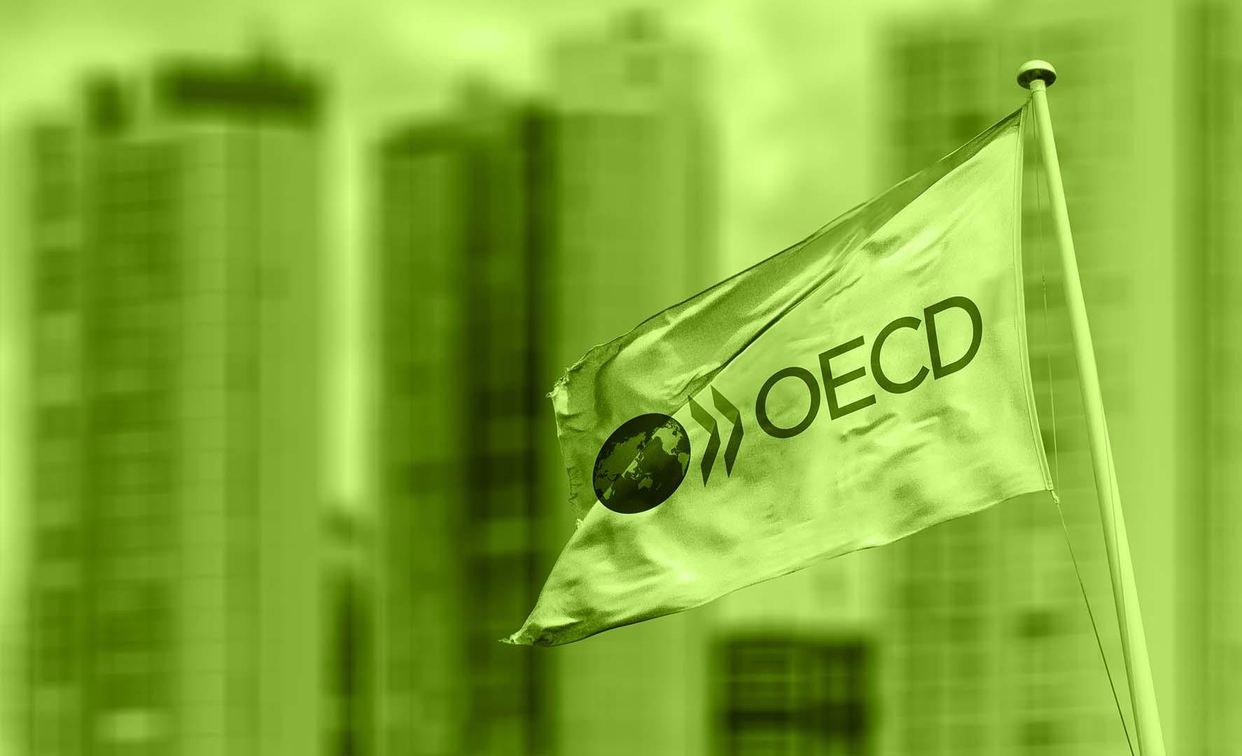 Réponse de l'OCDE/G20 juillet 2021