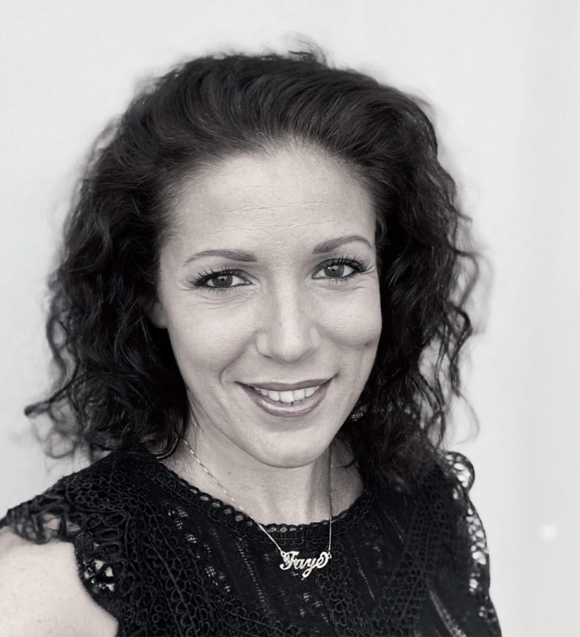 Faye Tadros
